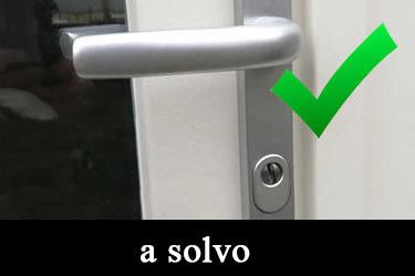 A-solvo España